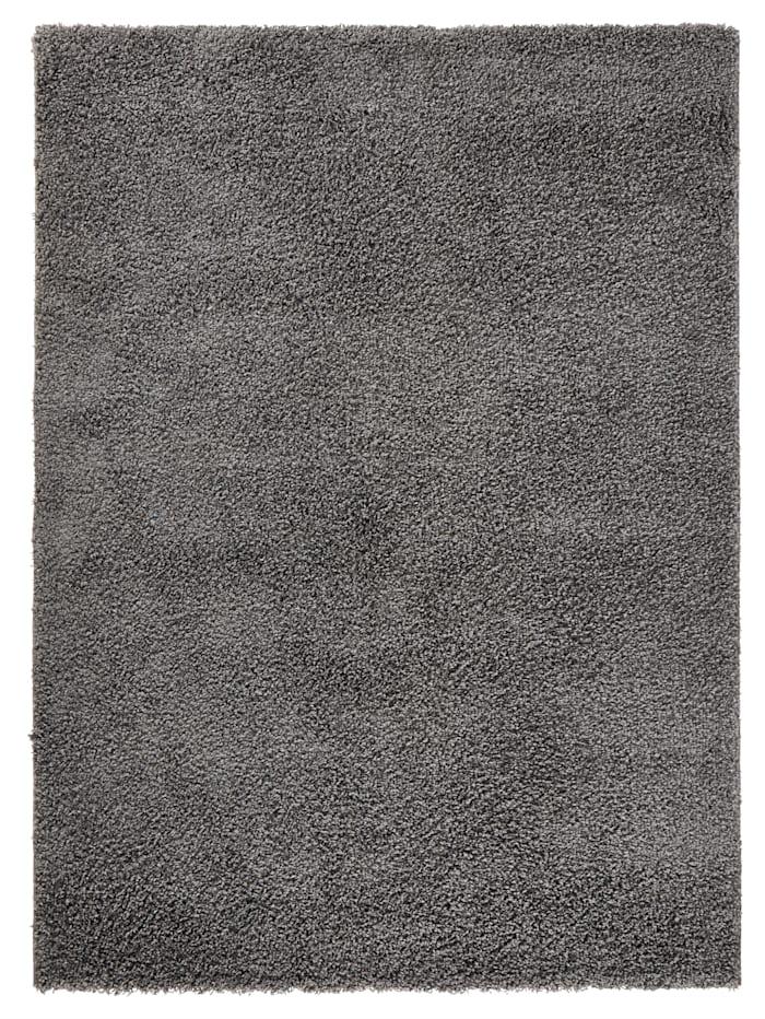 Matta – Friedrich, Antracitgrå