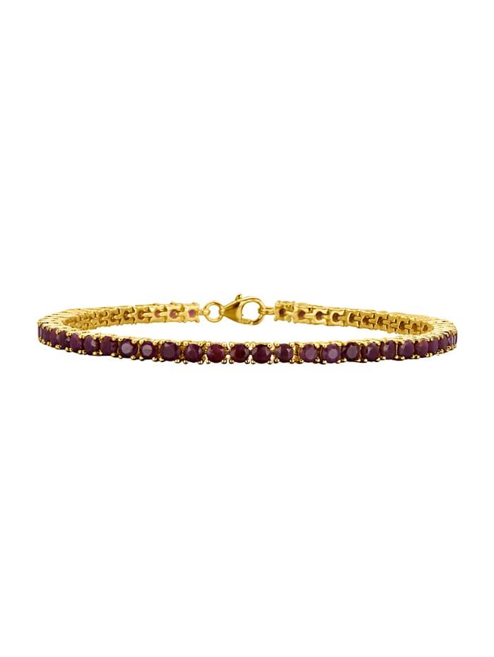 Bracelet, Rouge