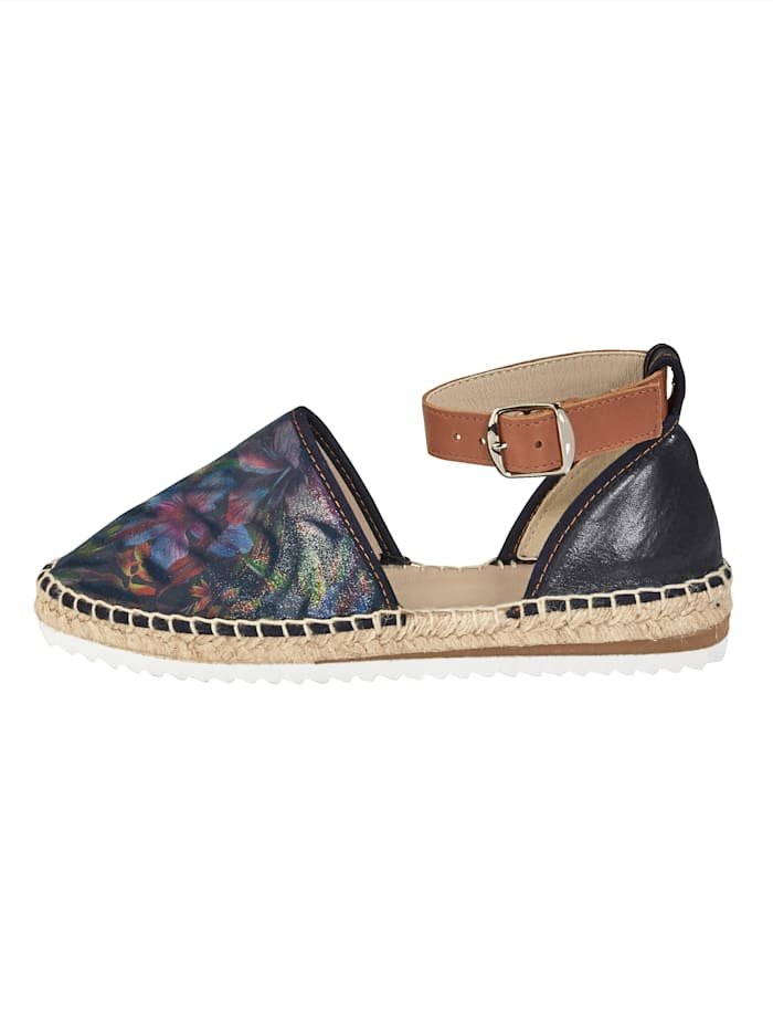 Sandale ideal geeignet für Hallux Valgus