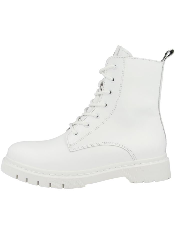 Tamaris Boots 1-25269-36, weiss