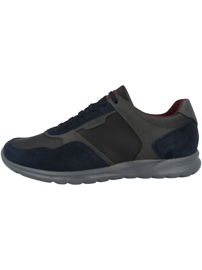 Geox Sneaker low U Damian A, grau