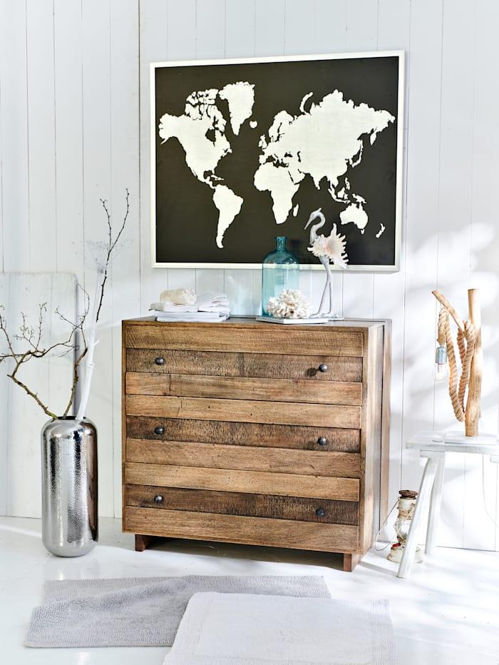 Bild, Weltkarte