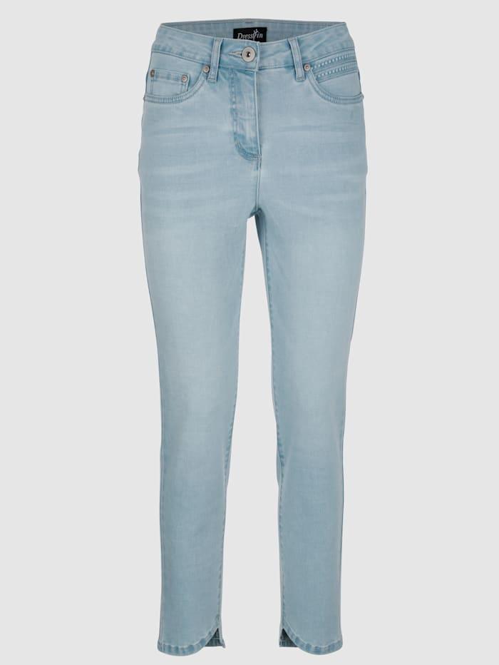 Jeans Sabine  Slim
