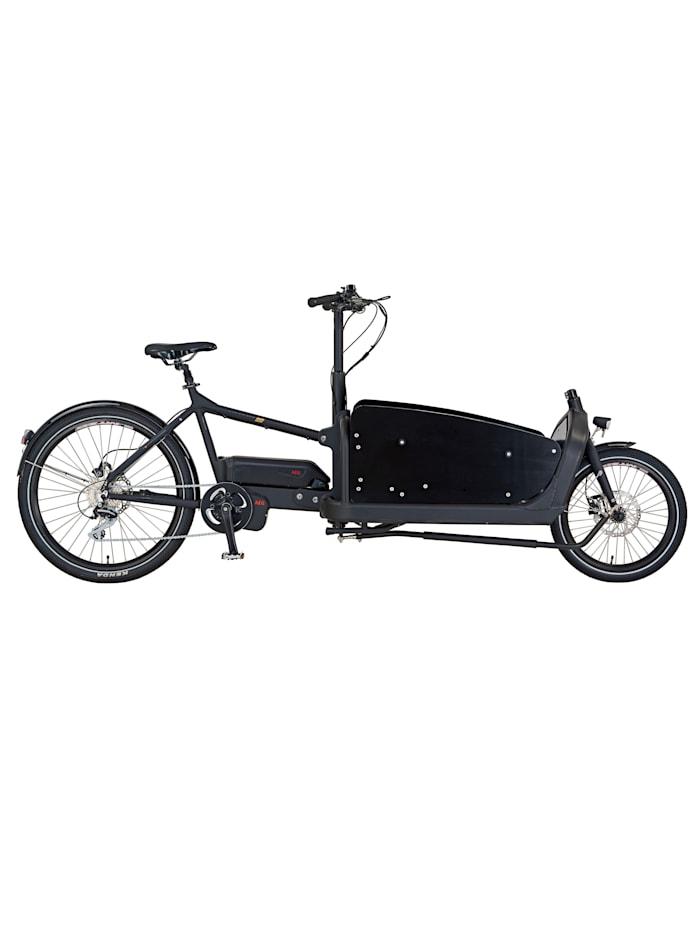 PROPHETE E-Bike Kindertransportrad vorne 20' hinten 26' eCarry 2.0