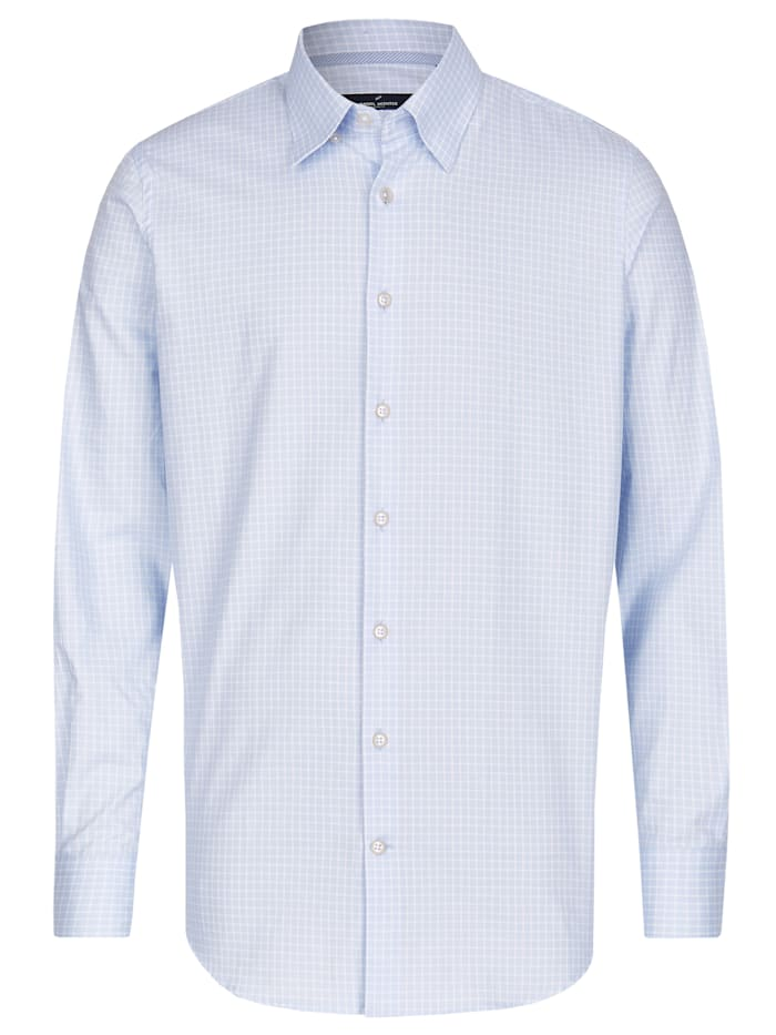 Daniel Hechter DH-ECO Businesshemd, light blue