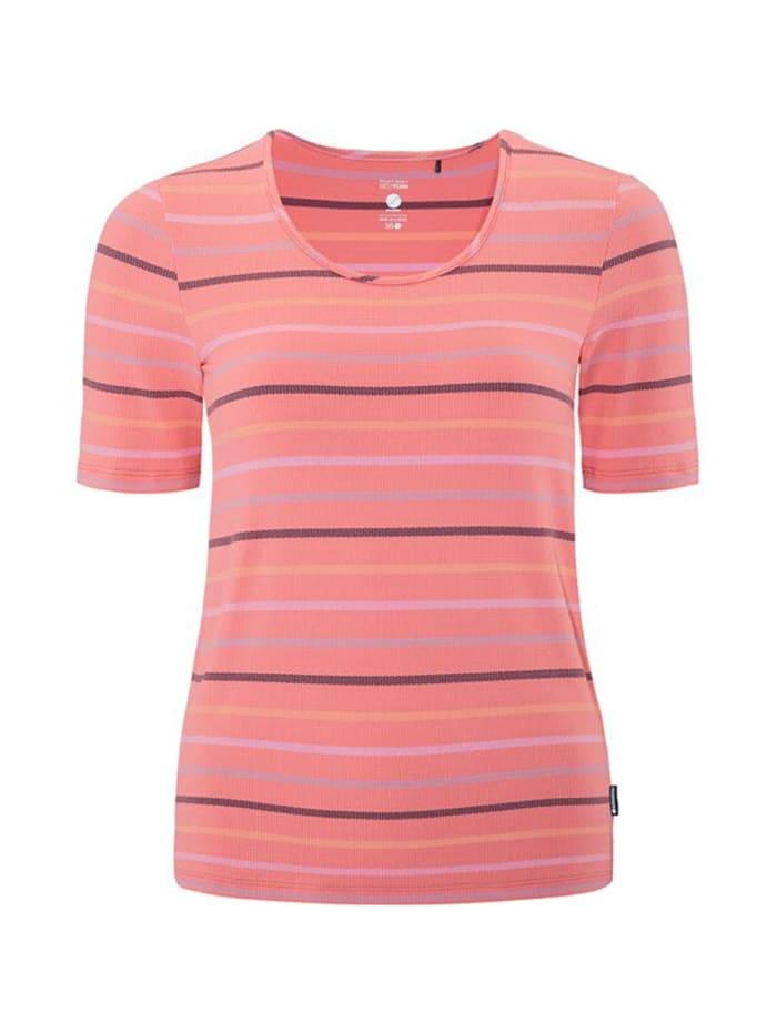 Schneider Sportwear Schneider Sportwear T-Shirt PAULETTEW, Koralle