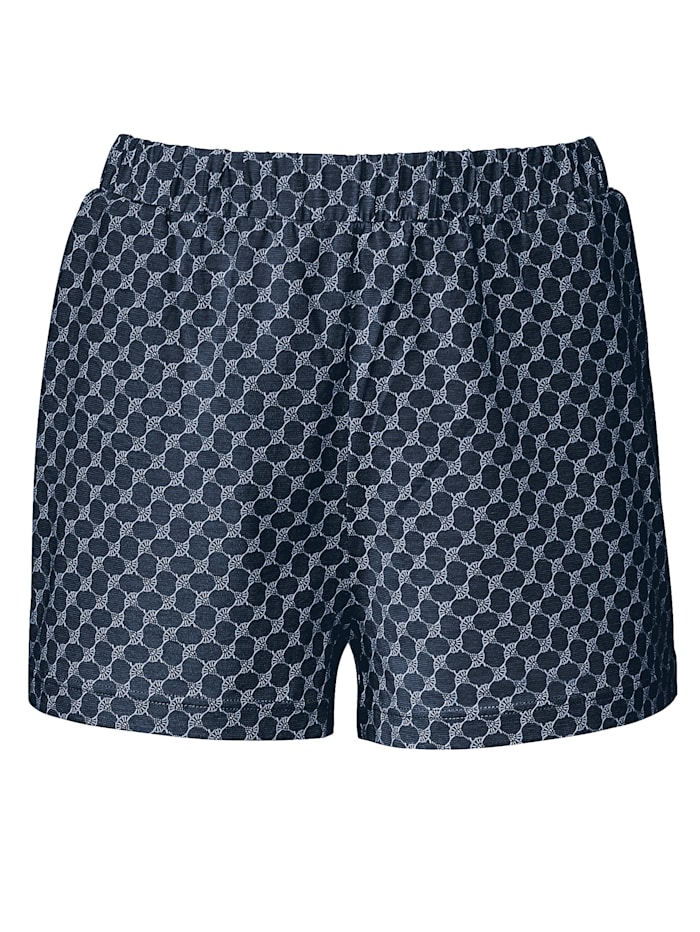 JOOP! Shorts aus der Serie Easy Leisure, Nachtblau