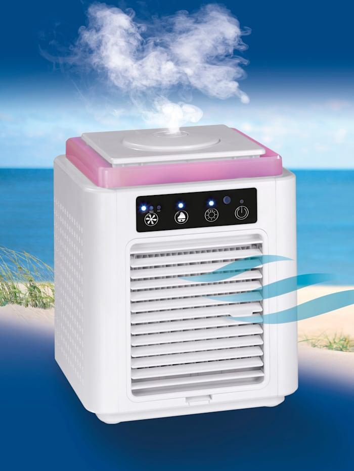 EASYmaxx EASYmaxx Klimagerät, Weiß