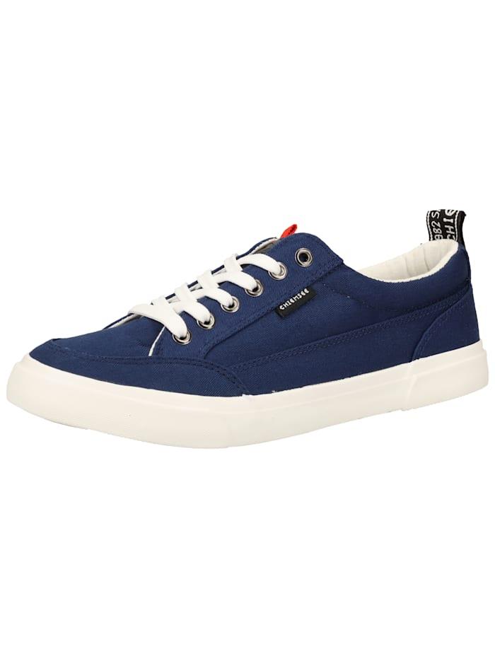 CHIEMSEE CHIEMSEE Sneaker, Navy