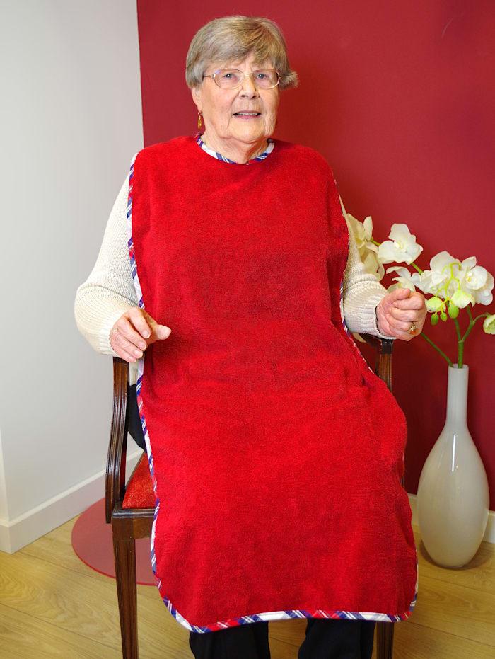 Kleiderschutz Luise Besonders schön