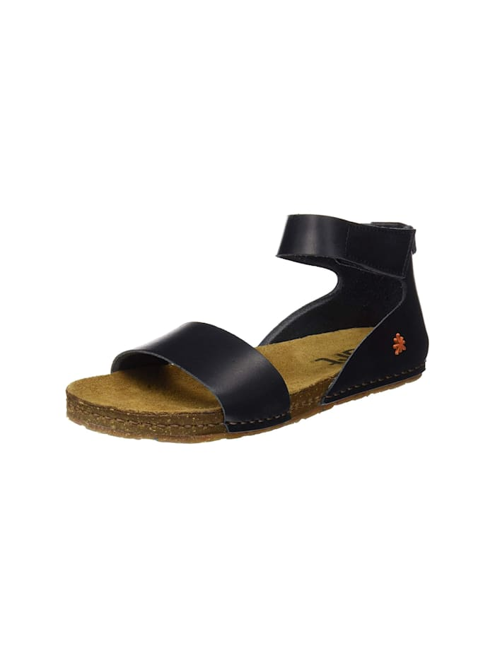 *art Sandalen/Sandaletten, schwarz