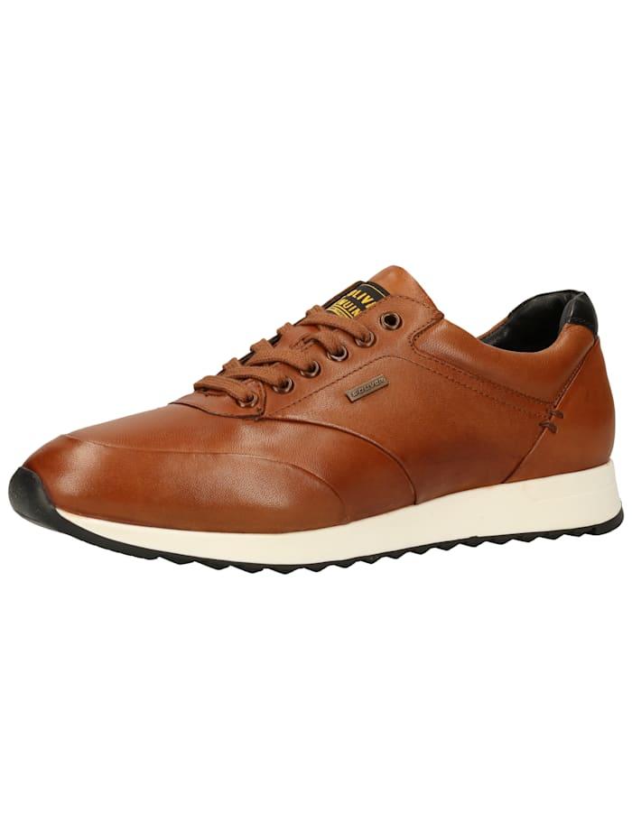 s.Oliver s.Oliver Sneaker, Cognac