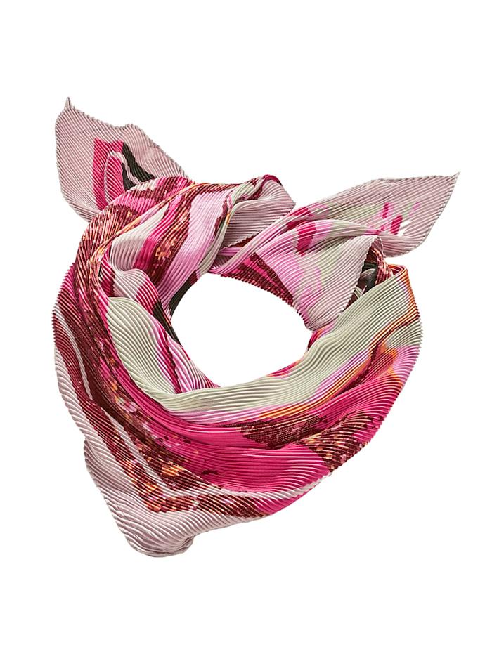 SIENNA Schal, Multicolour
