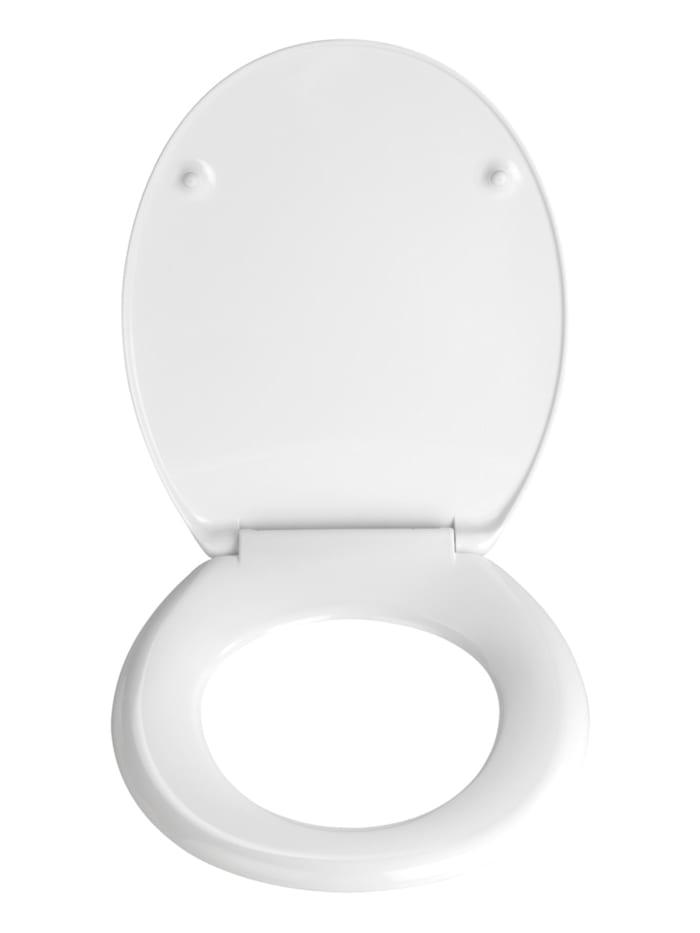 WC-Sitz Sea Life, aus antibakteriellem Duroplast