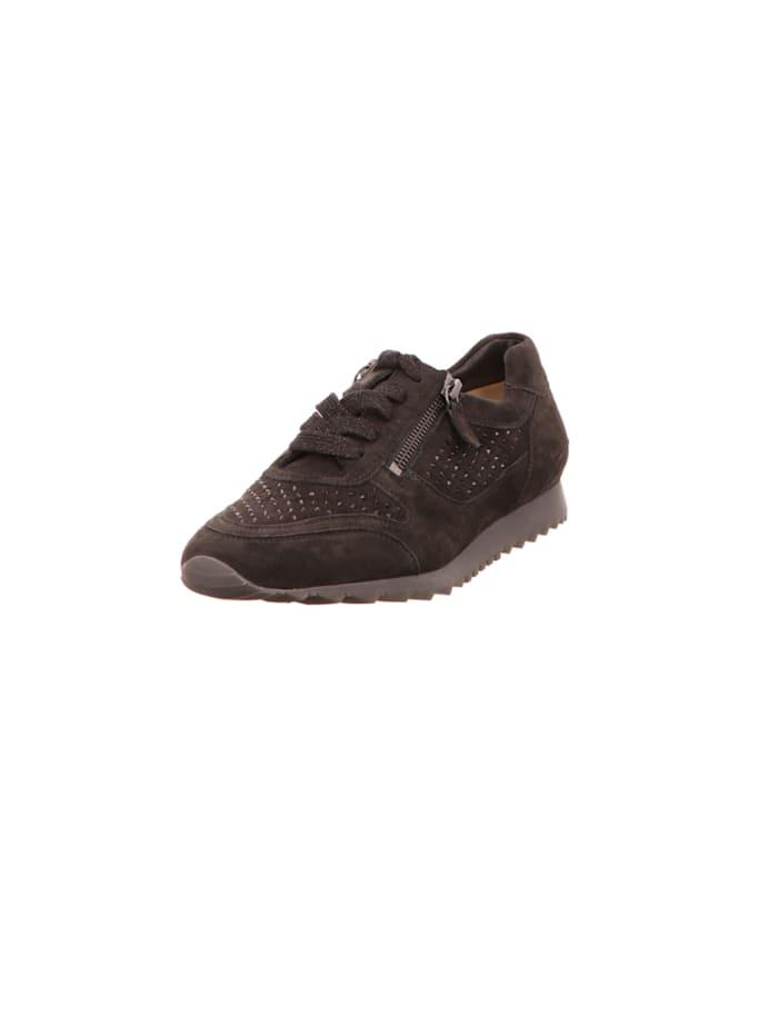 Hassia Sneakers, grau