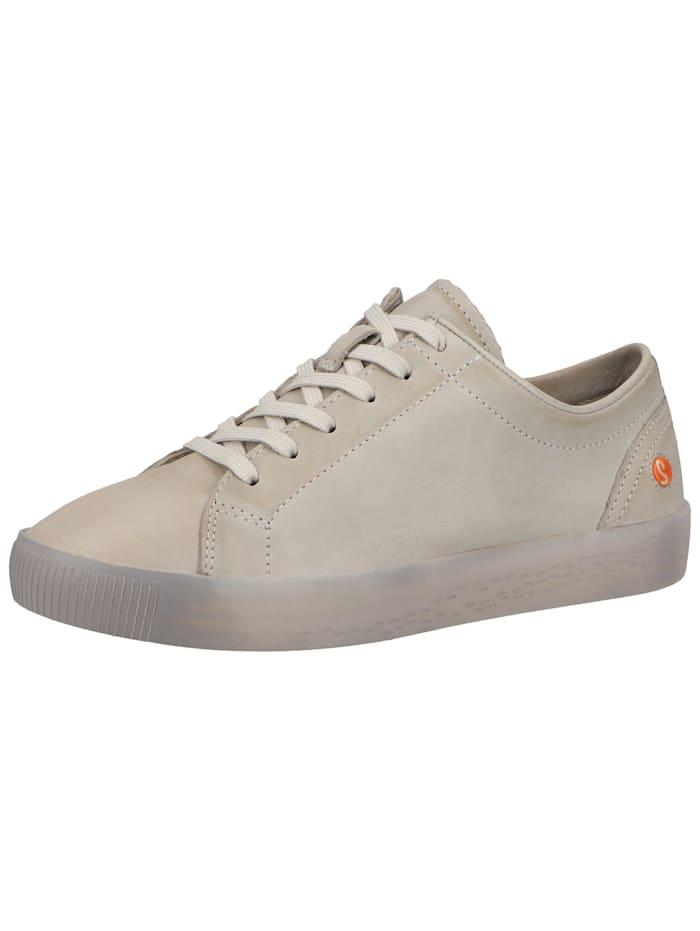 Softinos Softinos Sneaker, Hellgrau