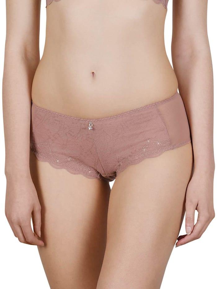 Cybèle Damen Panty Lingerie, light brown