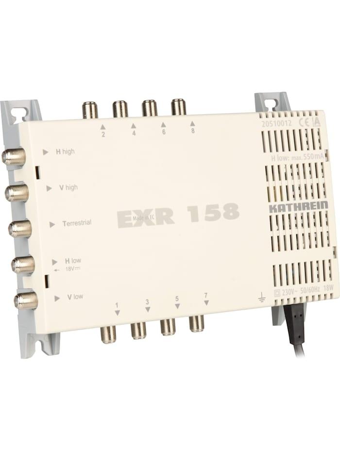 Multischalter EXR 158 Multischalter 5/8