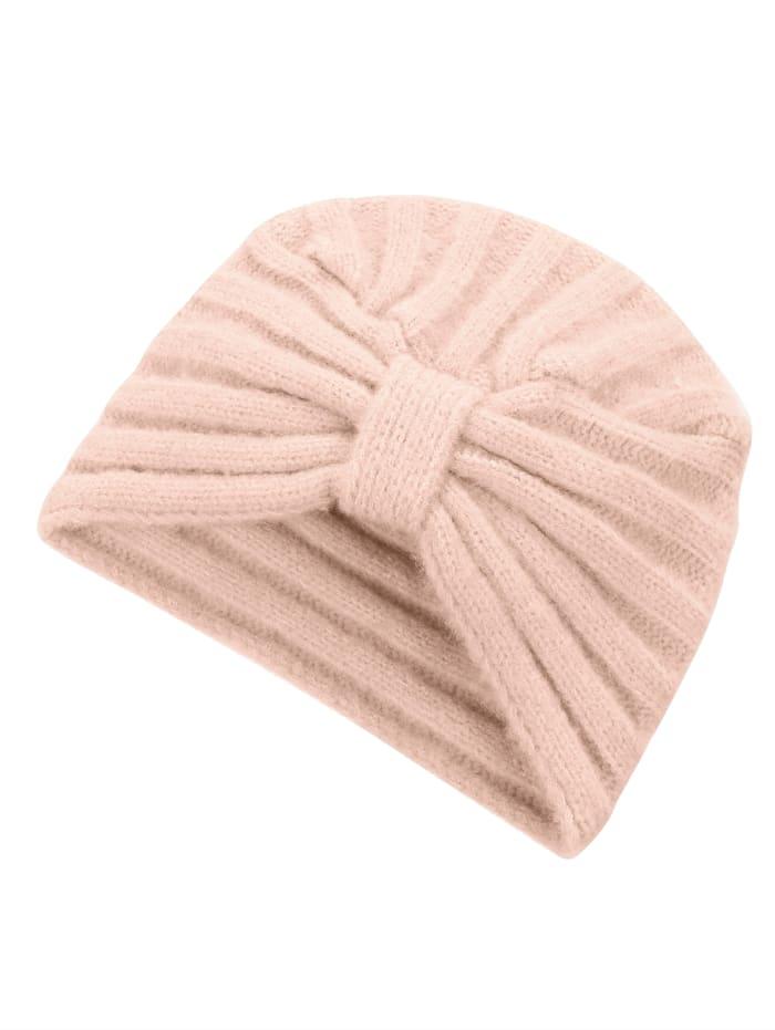 SIENNA Mütze, Hellrosa