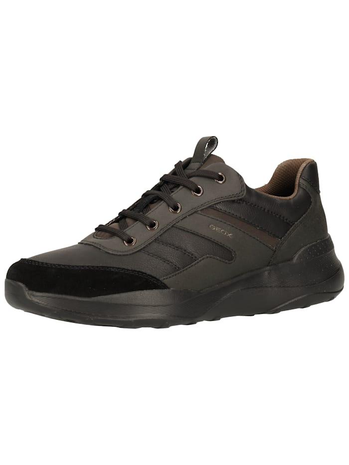 Geox Geox Sneaker Geox Sneaker, Schwarz