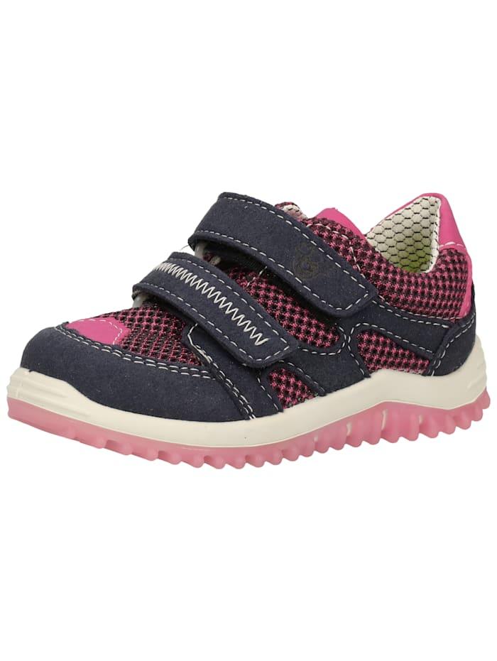 Pepino Pepino Sneaker Pepino Sneaker, Blau/Pink