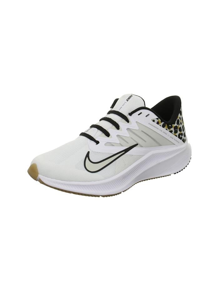 Nike Sportschuh von Nike, weiß