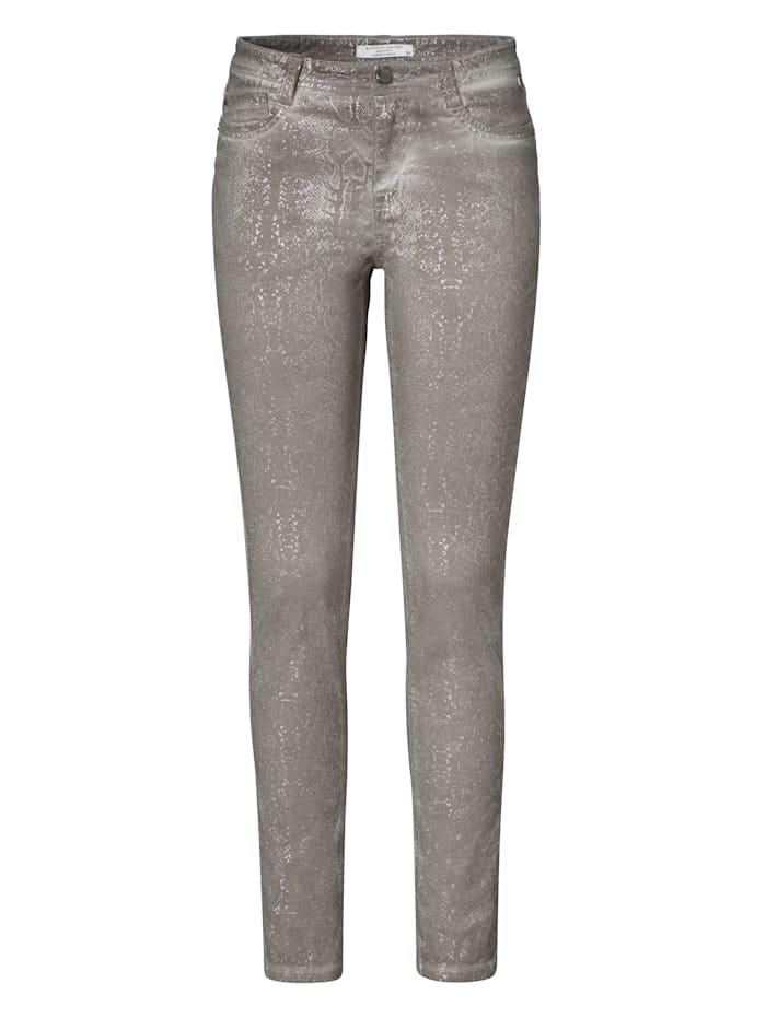 summum Jeans, Grau