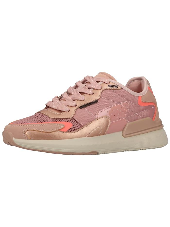 Bullboxer Bullboxer Sneaker, Pink