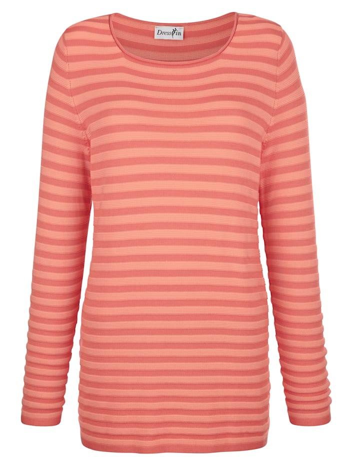 Pullover mit schöner Struktur