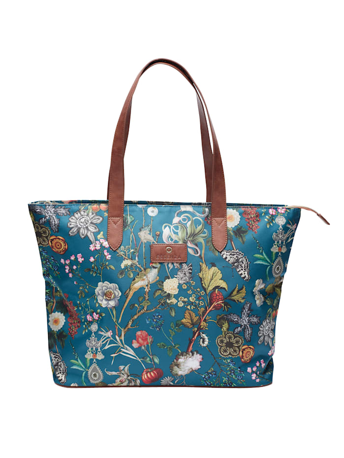 Essenza Shopper bag Lynn Xess, Petrol