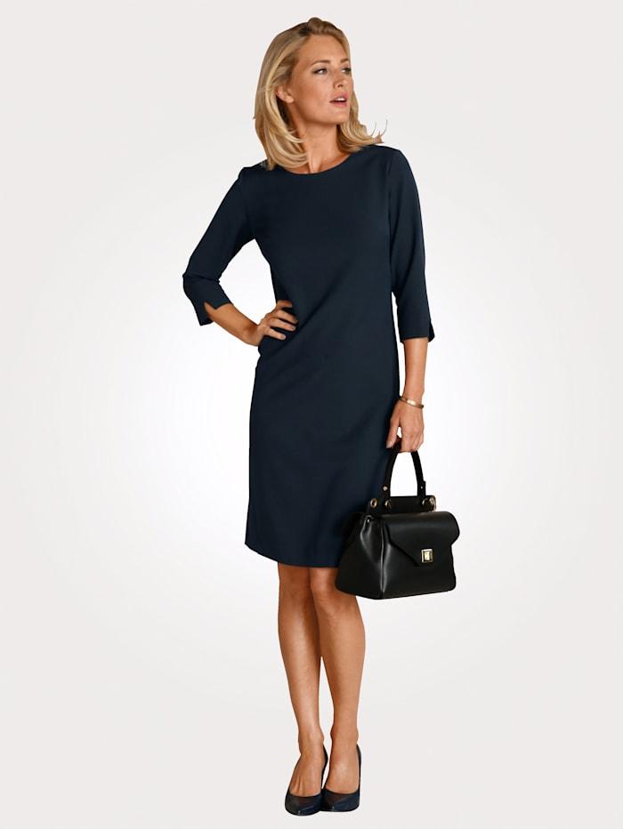 MONA Dress in a versatile design, Navy