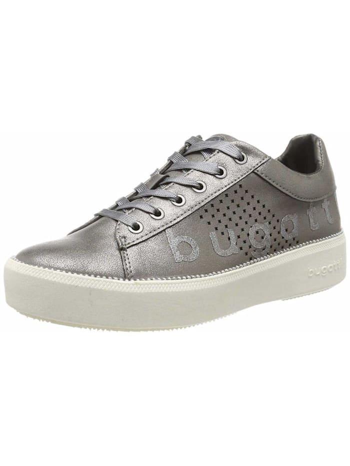 Bugatti Sneakers, grau
