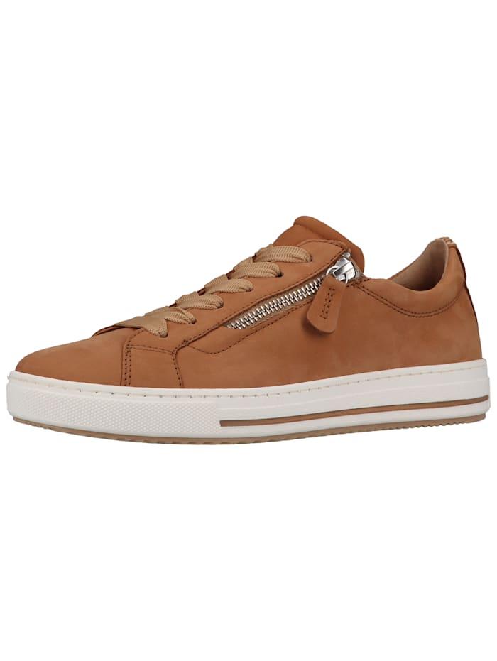 Gabor Gabor Sneaker, Cuoio