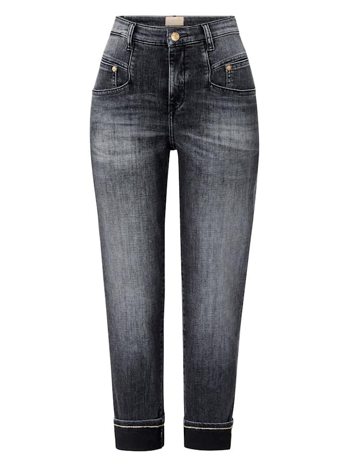 MAC Jeans, Dunkelgrau