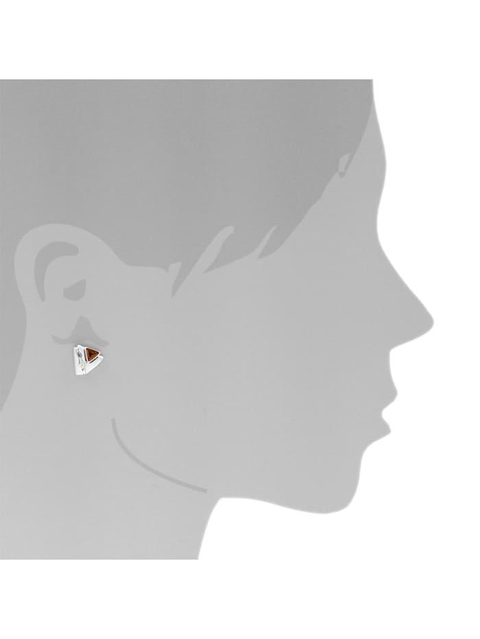 Ohrstecker - Benita - Silber 925/000 -