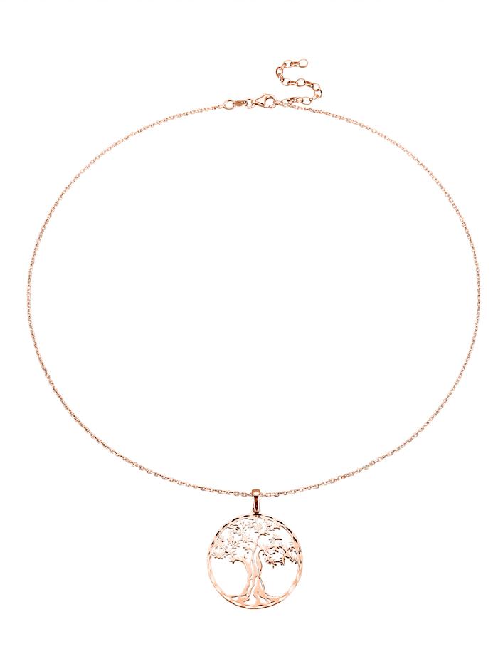 Hanger Levensboom met ketting