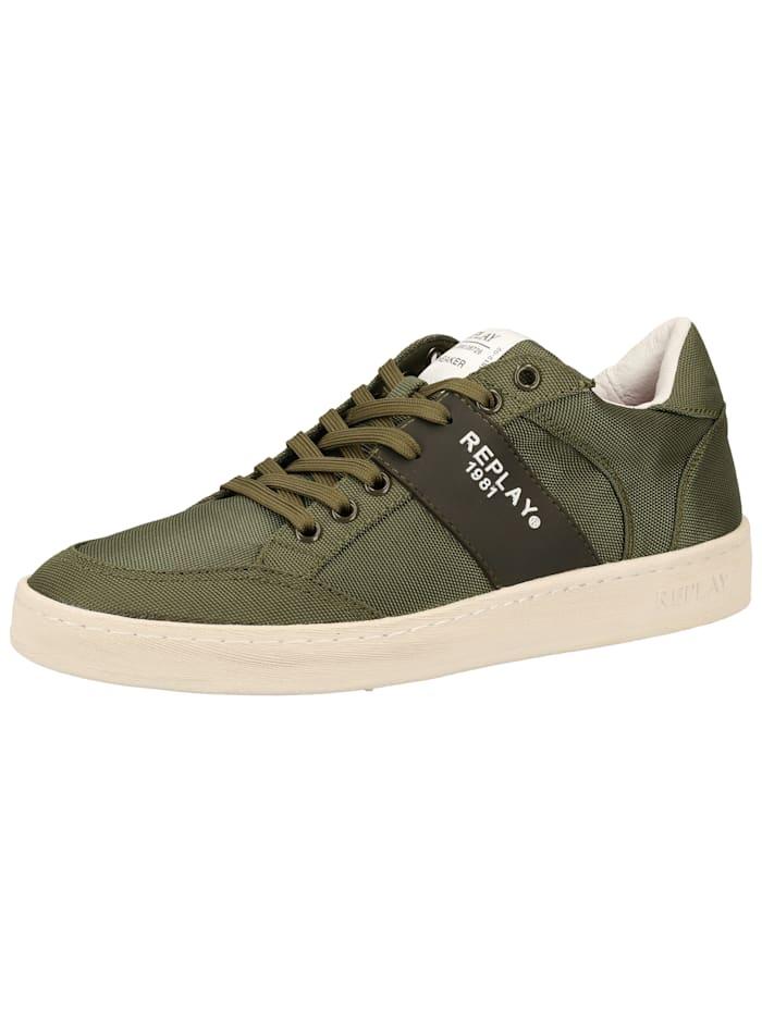 REPLAY REPLAY Sneaker, Grün