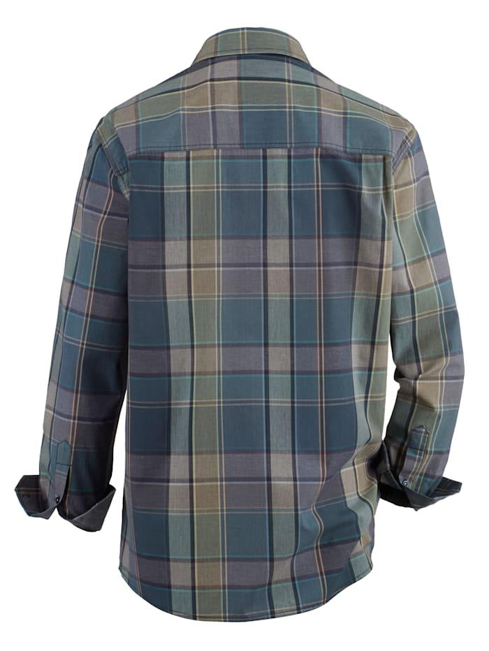 Hemd mit zwei Brusttaschen