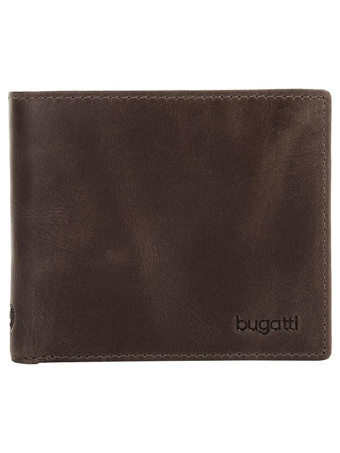Bugatti Geldbörse VOLO, braun