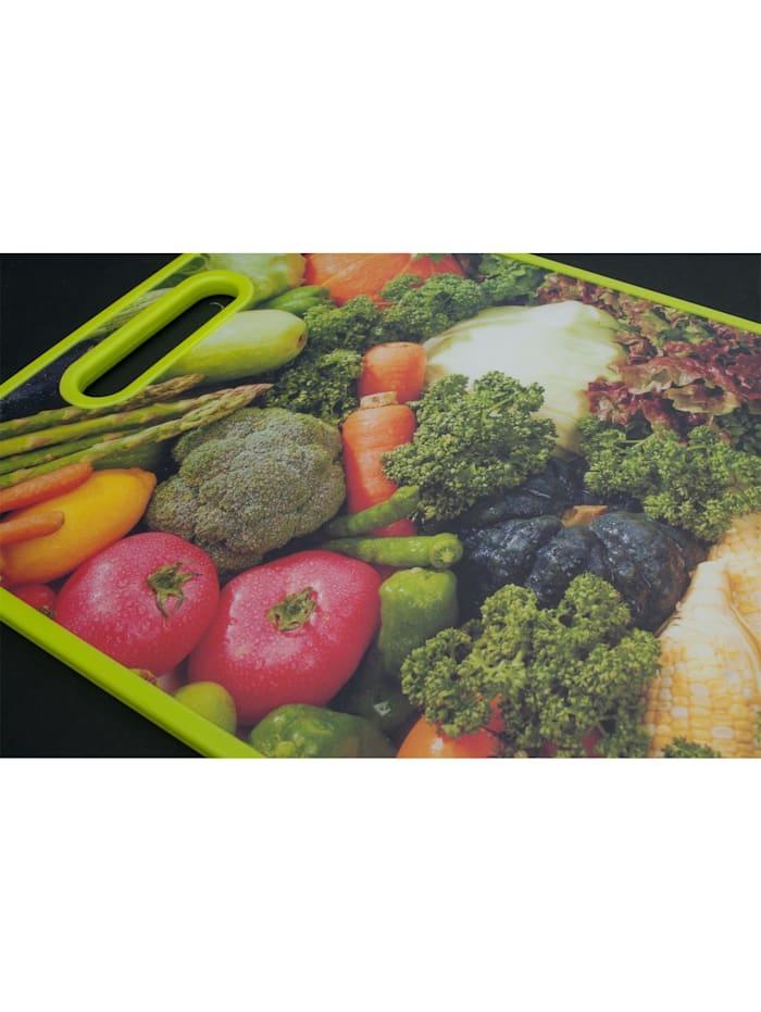 Schneidbrett NTK Gemüse