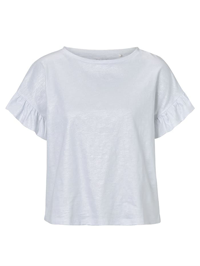 Day by Birger et Mikkelsen Shirt, Grau
