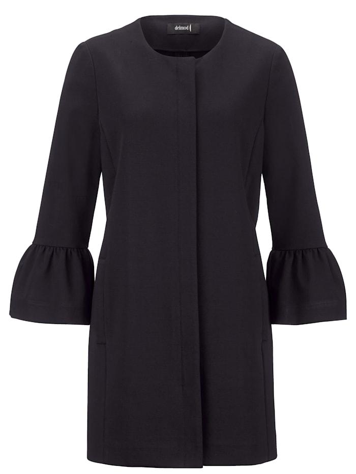 Longline blazer Very versatile