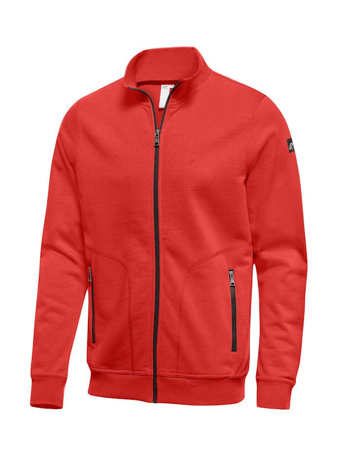 JOY sportswear Freizeitjacke KARSTEN, red pepper