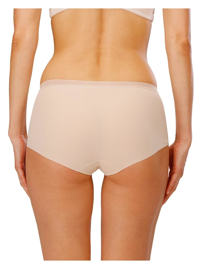 Invisible Touch Damen Panty