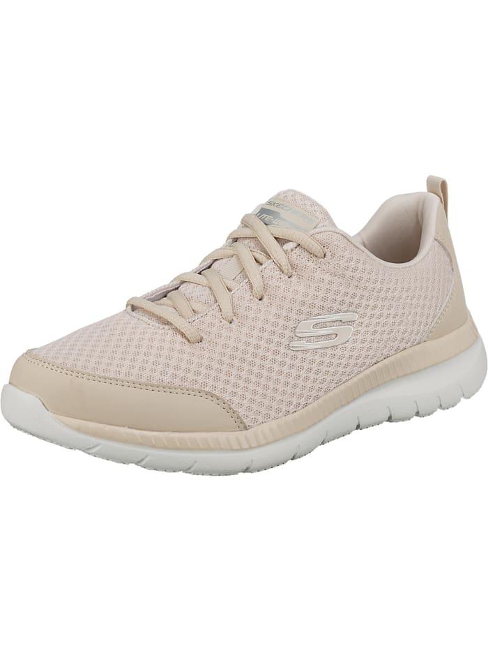 Skechers Slip-On-Sneaker, taupe