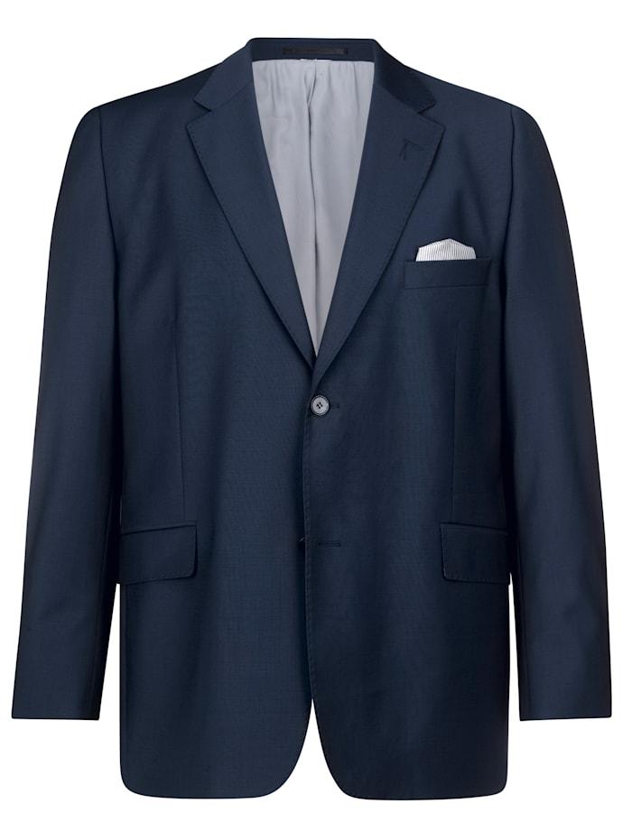 BABISTA Veste de costume de la gamme des coordonnables, Bleu roi