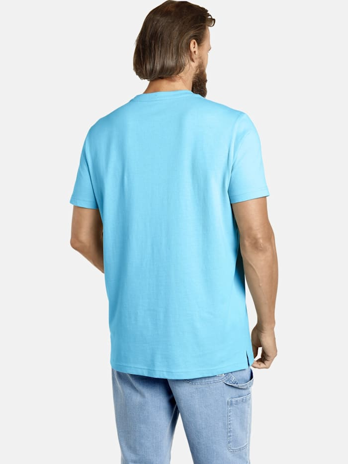Jan Vanderstorm T-Shirt TAGE