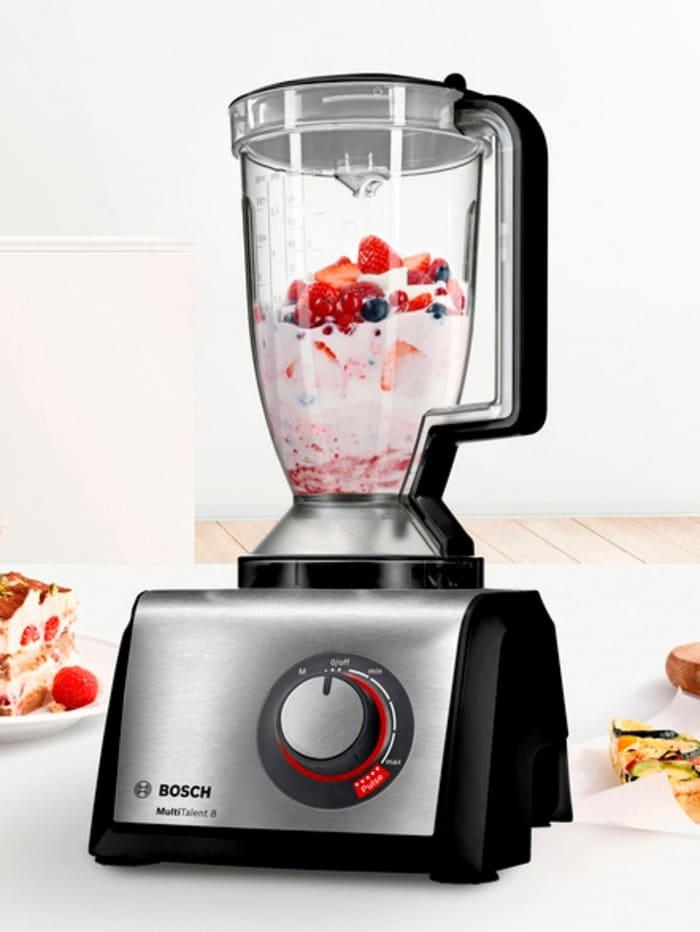 Kompakt-Küchenmaschine MultiTalent8