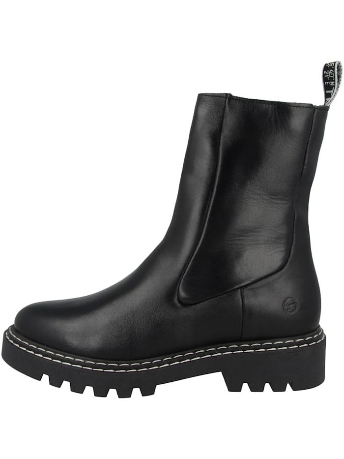 Tamaris Boots 1-26732-35, schwarz