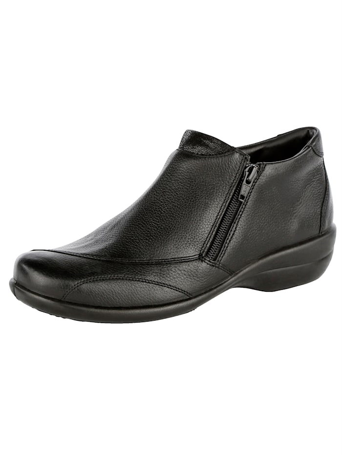 Jomos Ankle boots in an on-trend design, Black